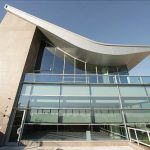 The Bronx Library Center drew over 644,000 visitors last year.