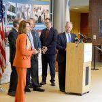 """""""Necesitamos prepararnos para las necesidades de las personas mayores en el futuro"""", dijo el CEO Dan Reingold."""