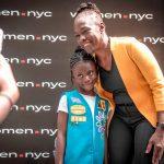 Chirlane McCray anunció She Built NYC el 20 de junio.