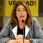 """Debt has been used to both attack democracy and impose economic policies that enrich elites,"" argued author Naomi Klein."