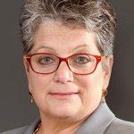 La comisionada de DFTA, Donna Corrado.
