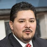 """What they needed was an opportunity,"" said Schools Chancellor Richard Carranza of disadvantaged students."