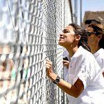Ocasio-Cortez, quien viajó a la frontera entre Estados Unidos y México dos días antes de la primaria, ha pedido la abolición del ICE.