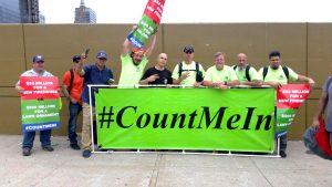 La huelga de los trabajadores de cable del sindicato contra Charter Communications está en su décimo quinto mes.