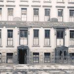 La institución fue establecida en 1917.