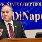 Thomas DiNapoli, contralor estatal.