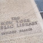 The Inwood Library was named a 2016 top branch.