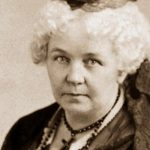 Elizabeth Cady Stanton will be honored in a Central Park statue.