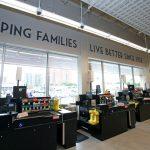 La tienda es administrada por un operador familiar de tercera generación.