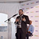 """""""Este proyecto dice tanto sobre lo que está sucediendo en nuestro condado"""", dijo el asambleísta Marcos Crespo."""