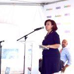 BOEDC President Marlene Cintrón.