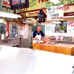 Peter's Meat Market is a market mainstay.