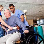 """El acuerdo reconoce a la enfermería como una ocupación considerada """"físicamente exigente""""."""