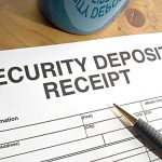 City renters sunk an estimated $507 million into security deposits in 2016.