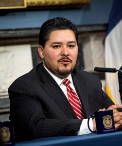 """Students and families need access to information to be truly empowered,"" said Schools Chancellor Richard A. Carranza."