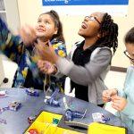 La subvención se destinará a estudiantes enfocados en el trabajo STEM.