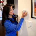La empresa insta a sus clientes a conservar energía.