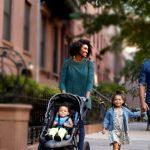 El crecimiento más rápido se produce en los barrios con una mayor concentración de familias.