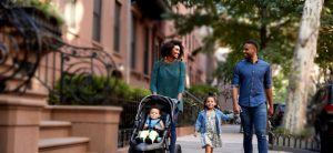 The fastest growth is occurring in neighborhoods with a greater concentration of families.