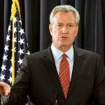 Mayor Bill de Blasio has announced the Office of Inclusion.