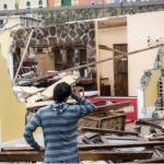 El huracán causó más de $125 mil millones de dólares en daños.