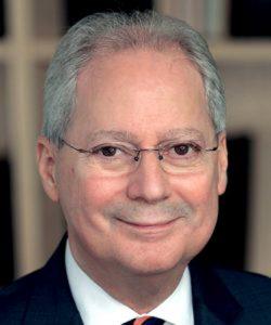 Fernando Ferrer.