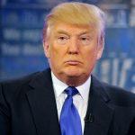 """""""Creo que hicimos un trabajo fantástico en Puerto Rico"""", dijo el presidente Trump."""