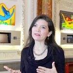 Andrea Arroyo.