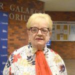 """Este hospital me ha salvado la vida seis veces"", dijo la asambleísta Carmen Arroyo."