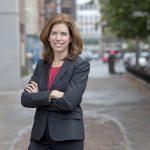 """""""La ciudad constantemente inspira a artistas musicales"""", dijo la comisionada de MOME Julie Menin."""