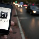 """No one ever proposed reducing the current number of Uber vehicles,"" writes Beier."