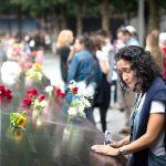 Más de 80 residentes del Bronx murieron el 11 de septiembre.  Foto: Oficina de la alcaldía NYC