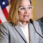 La alcaldesa de San Juan, Carmen Yulín Cruz.