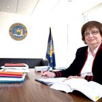 """""""Victims in New York deserve to be heard as well,"""" said New York Attorney General Barbara D. Underwood."""