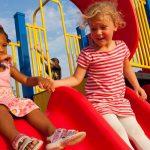 Los niños aprenden a negociar con los demás a través del juego.