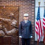 La ceremonia fue una de docenas celebradas en toda la ciudad. Foto: Oficina de la alcaldía NYC