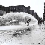 Hydrant: In the Air, 1963Foto: Hiram Maristany/Museo de Arte Smithsonian American
