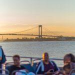 NYC Ferry actualmente comprende seis rutas.