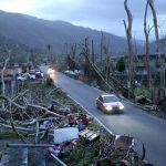 El huracán María es el segundo huracán más letal en la historia de los Estados Unidos.