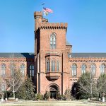 Smithsonian Institution is the world's largest museum and research complex.