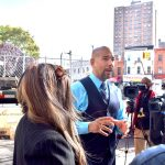 """""""La ciudad ha mostrado una gran ineptitud"""", dijo el presidente del condado del Bronx, Rubén Díaz Jr."""