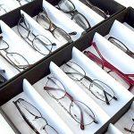 Si se necesitaran gafas, los estudiantes pueden seleccionar los armazones de su elección.