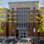El centro de detención juvenil Horizon ha sido recientemente renovado.