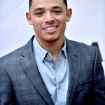 Anthony Ramos (A Star is Born, Hamilton) has been cast in the leading role.