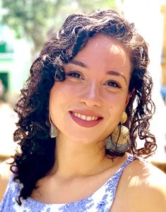 Dr. Yessenia Mejía.