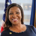 State Attorney General Letitia James