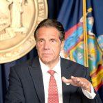 Former Governor Andrew M. Cuomo